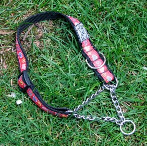 Bark Buster Dog Collars