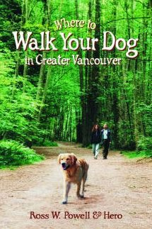 Where To Walk Your Dog In Greater Vancouver